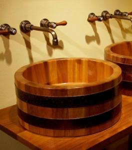A Tub Sink by Blumenberg