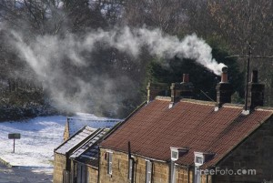 Smoking-Chimney